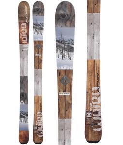 Fischer Watea 88 Skis