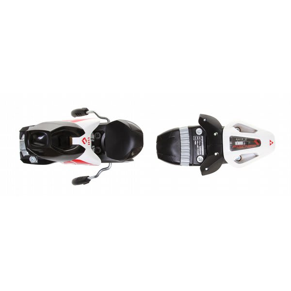 Fischer X11 Wide Ski Bindings
