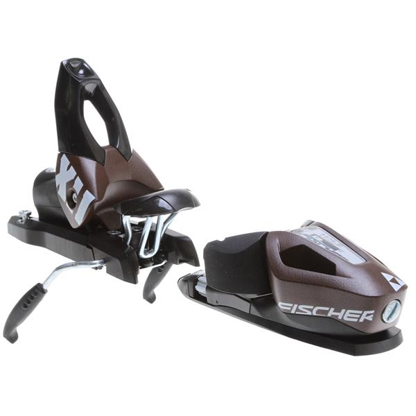 Fischer X 11 Wide Ski Bindings