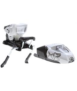 Fischer X 13 Fat Ski Bindings