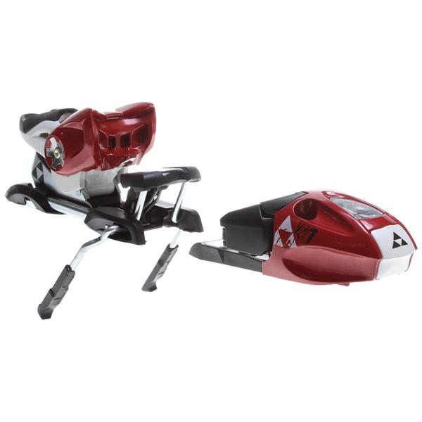 Fischer X 17 Ski Bindings