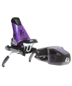 Fischer X 7 AC Wide Ski Bindings 90mm