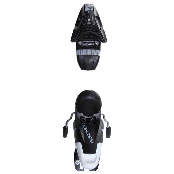 Fischer X9 Wide 90 Ski Bindings