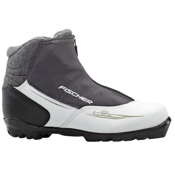 Fischer XC Pro My Style Cross Country Ski Boots