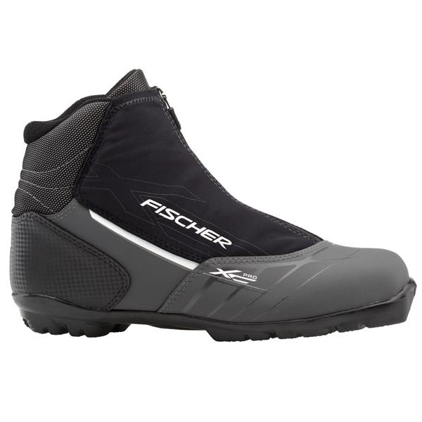 Fischer XC Pro Silver Cross Country Ski Boots