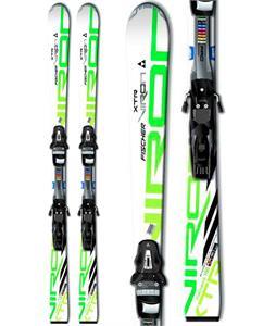 Fischer XTR Viron Skis w/ XTR 10 Pro Bindings