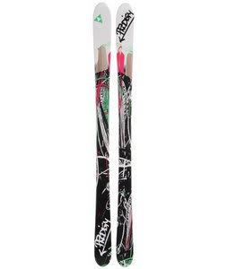 Fischer Prodigy Skis
