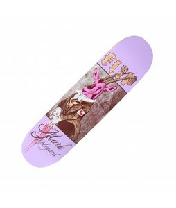 Flip Appleyard Goatman Skateboard Deck