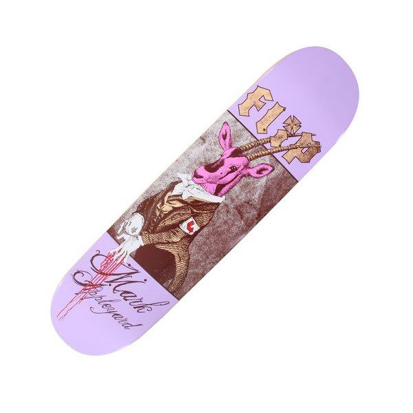 Flip Appleyard Goatman Skateboard Deck