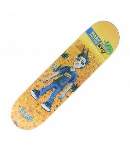 Flip Appleyard Animation Medium Skateboard