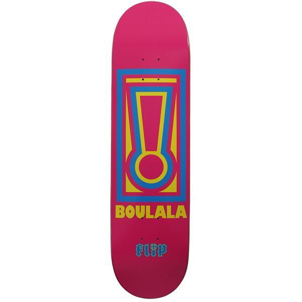 Flip Boulala Modern Skateboard