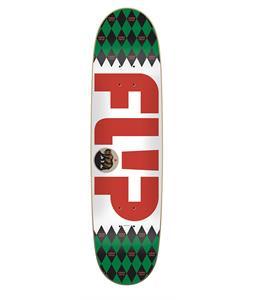 Flip Caples Argyle Series Skateboard