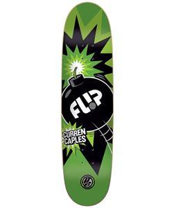 Flip Caples Boom Pro P2 Skateboard Deck