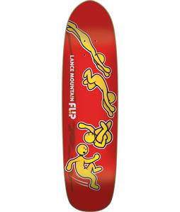 Flip Doughboy Somersault Pro Skateboard Deck