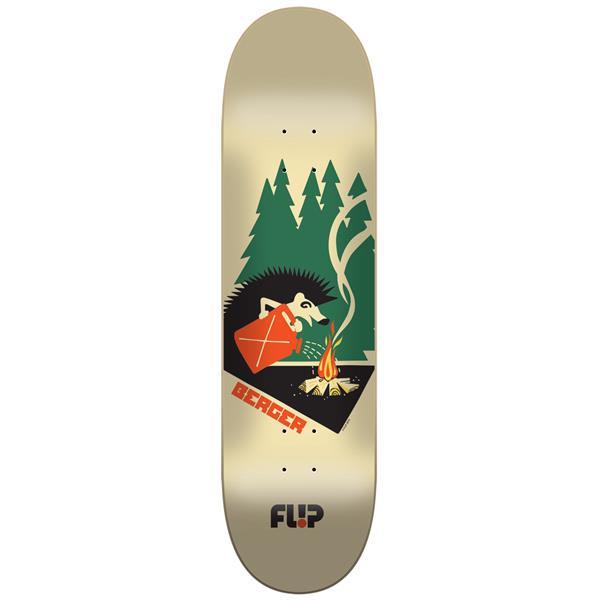 Flip Firestarter Pro Skateboard Deck