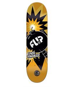 Flip Gonzalez Boom Pro Skateboard Deck