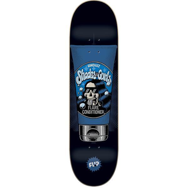 Flip Gonzalez Curls Pro Skateboard Deck