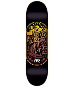 Flip Gonzalez Iconoclastics Series Skateboard Deck