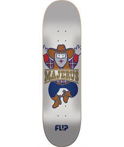 Flip Majerus Cowboy Pro Skateboard Deck