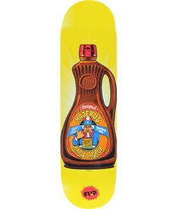 Flip Majerus Syrup Skateboard Deck