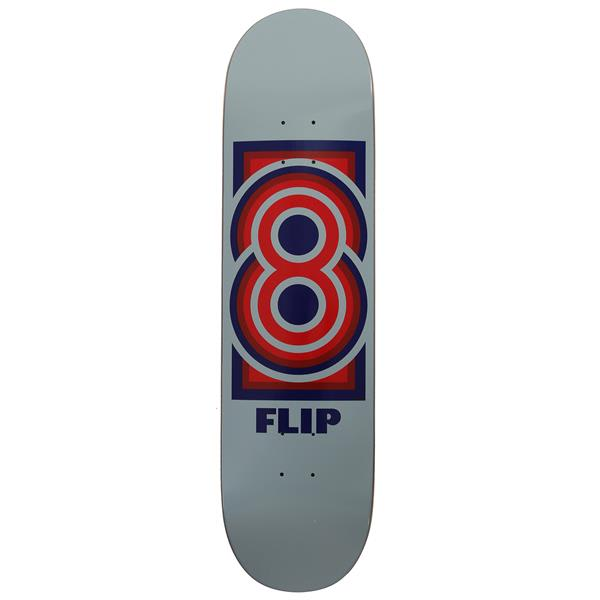 Flip Team Modern Skateboard
