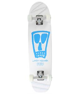 Flip Mountain Vato Cruzer Longboard Complete 32.9 x 8.2