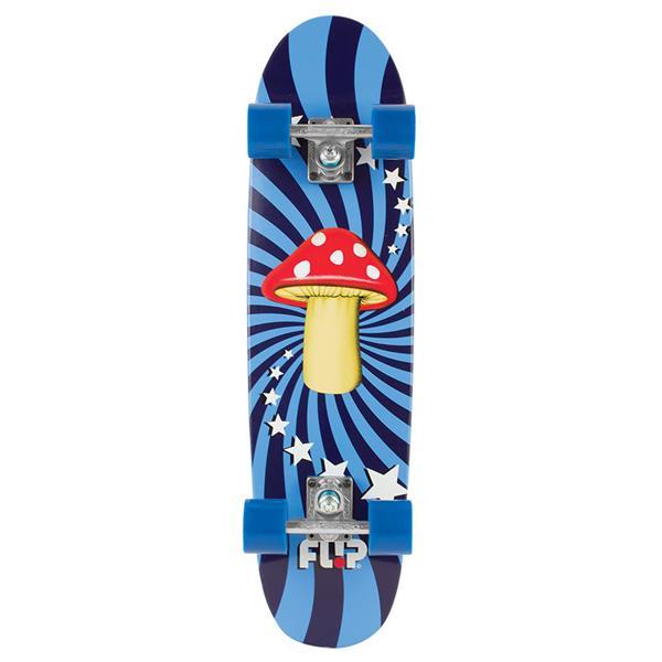 Flip Mushroom Cruiser Complete