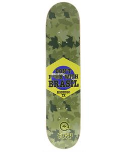 Flip Rodrigo TX Large Regular Skateboard