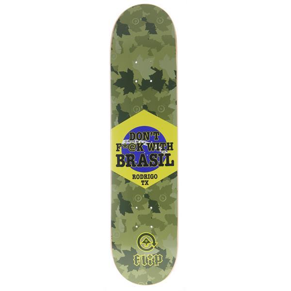 Flip Rodrigo TX Large Regular Skateboard