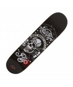 Flip Rowley Hellfire Skateboard