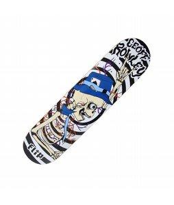 Flip Rowley Skelleweg Skateboard Deck