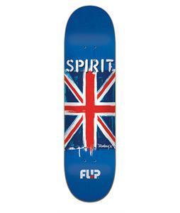 Flip Rowley Spirit Skateboard