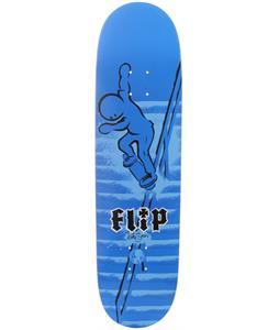 Flip Saari Doughboy Skateboard 8.5 x 32.88