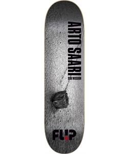 Flip Saari Side Mission Five Pro Skateboard Deck