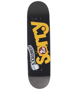 Flip Team Extremely Sorry Medium Skateboard