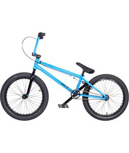 Flybikes Electron BMX Bike Dodger Blue 20in/20.2in Top Tube