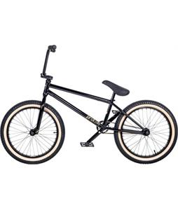 Flybikes Proton BMX Bike Gloss Black 20in/21in Top Tube