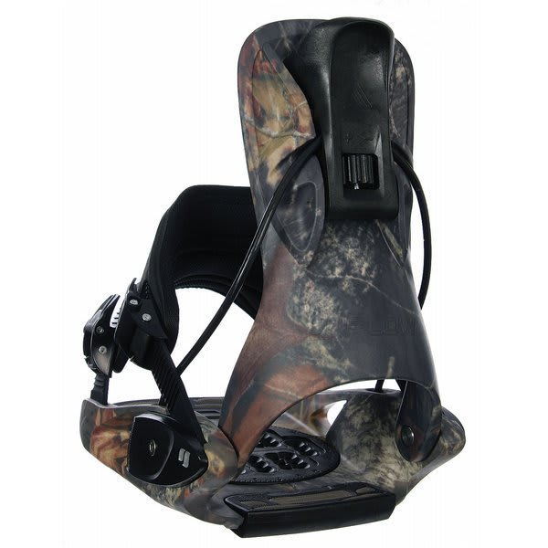 On Sale Flow Pro FSI Snowboard Bindings Up To 80% Off