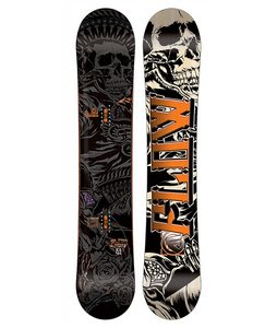 Flow Drifter Wide Snowboard