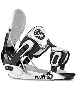 Flow The Five Snowboard Bindings Stormtrooper