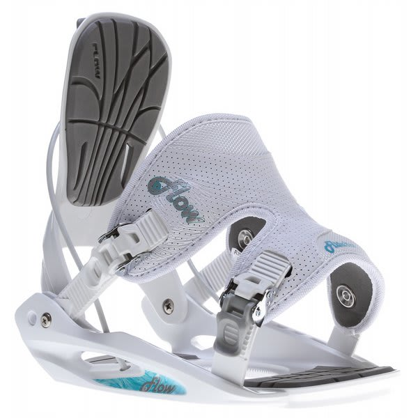 Flow Flite 2W Snowboard Bindings