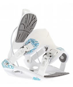 Flow Flite 2 Snowboard Bindings