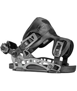 Flow Freeballer-FR Snowboard Bindings Black