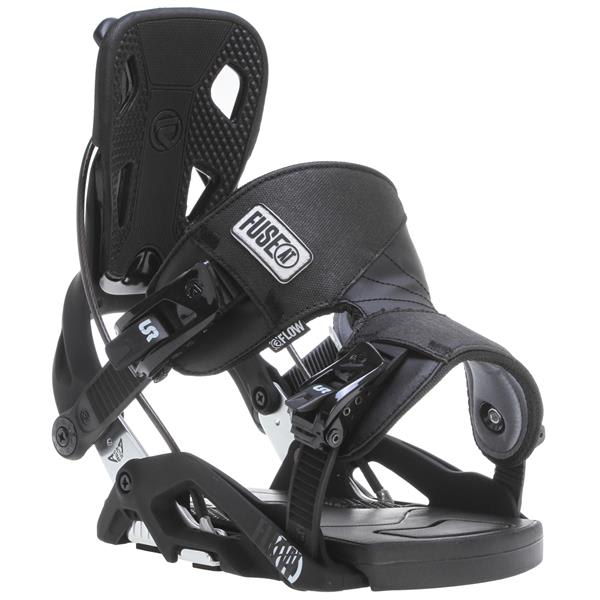 Flow Fuse-AT Snowboard Bindings