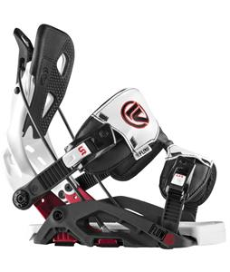 Flow Fuse Snowboard Bindings Stormtrooper