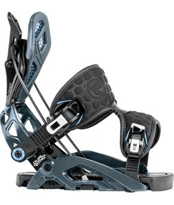 Flow Fuse-GT Snowboard Bindings