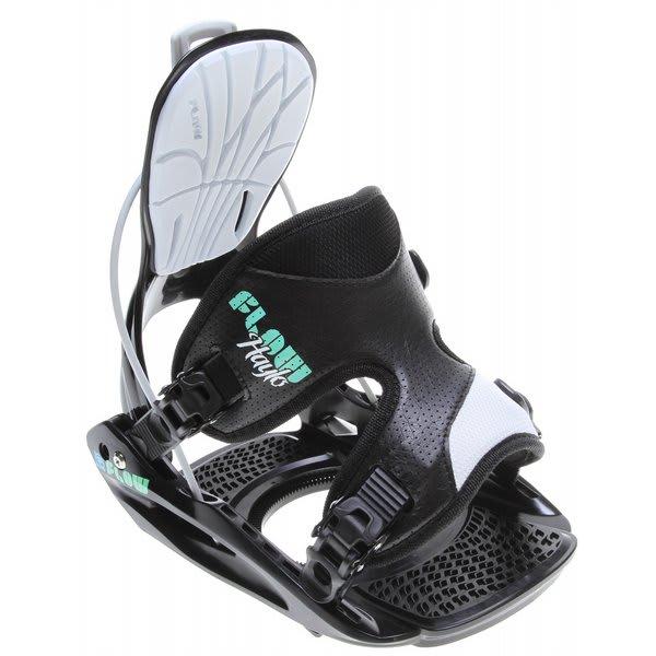 Flow Haylo Snowboard Bindings