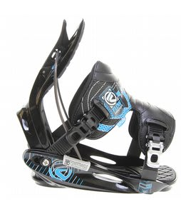 Flow M11 Snowboard Bindings