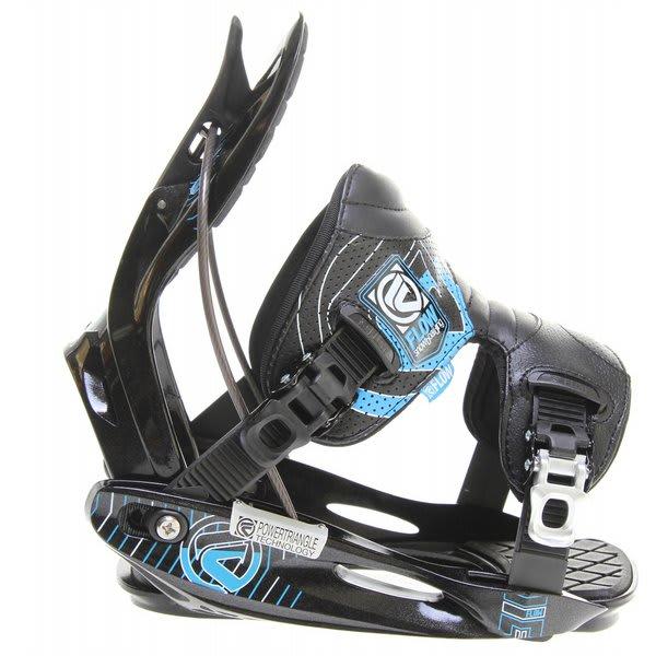 Flow M11 Snowboard Bindings