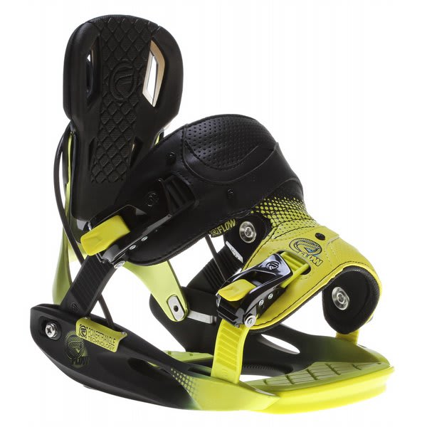 Flow M9 Snowboard Bindings